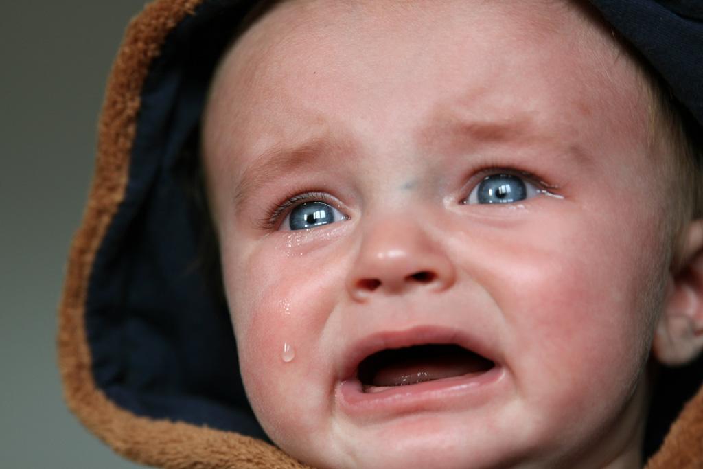Dépendance affective chez l'enfant